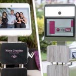 Location photobooth