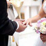 Les différents types d'accessoires cheveux mariage