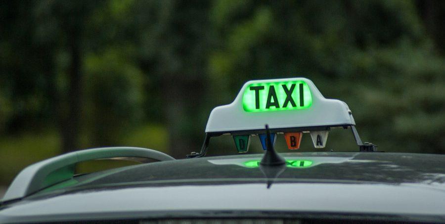 réservation taxi Clermont