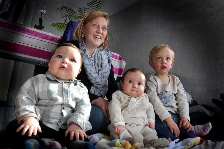 Faire le bon choix en matière d'assistante maternelle