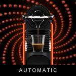 Utiliser la machine à café idéale